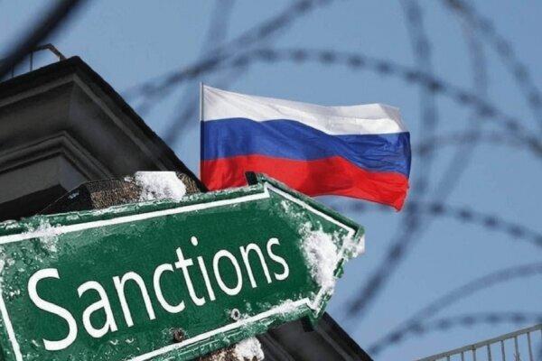 تحریمهای اوکراین علیه روسیه تمدید شد