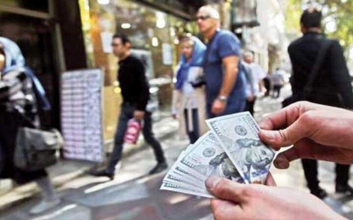 با به نتیجه رسیدن مذاکرات وین، نرخ دلار چقدر ریزش میکند؟