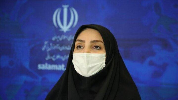 وزارت بهداشت: محل و زمان دقیق واکسیناسیون کرونا برای هر فرد پیامک میشود