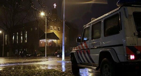 حمله با چاقو در آمستردام با ۵ کشته و زخمی