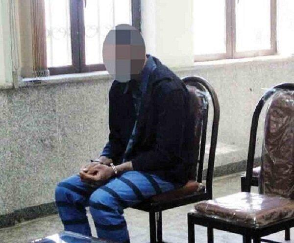 جزییات یک قتل هولناک خانوادگی در تهران