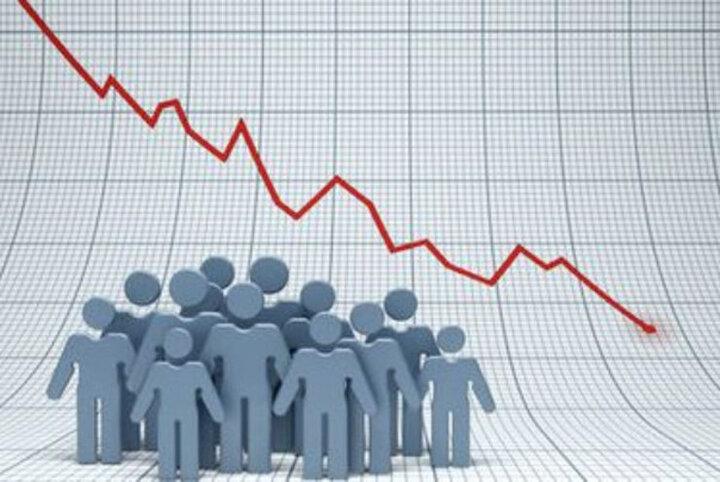 تیغ تیز کرونا علیه رشد جمعیت در ایران