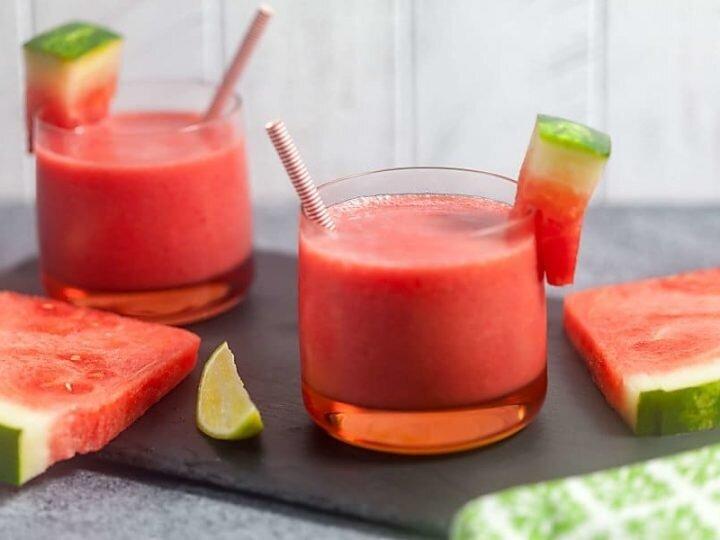 خواص مصرف هندوانه