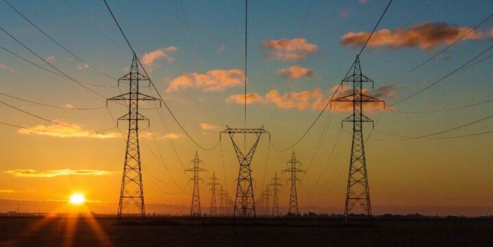 مصرف برق در این استان رکورد زد