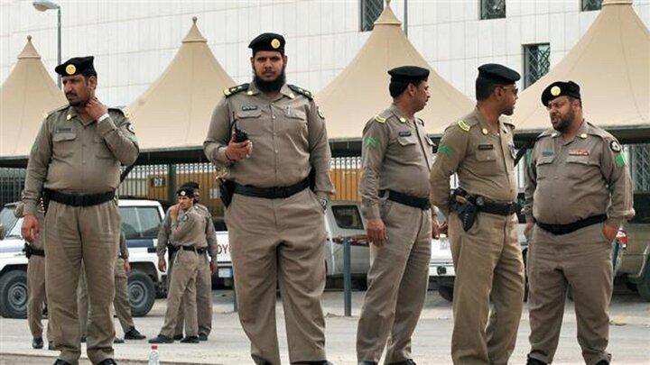 مظنون حادثه امنیتیِ مسجد الحرام بازداشت شد