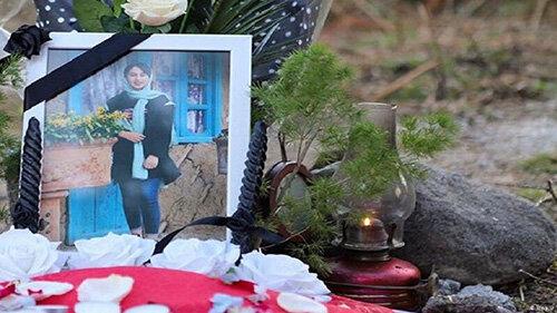 حرفهای وکیل مادر رومینا در سالگرد قتل