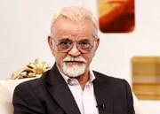 """بازگشت مهدی فخیمزاده به صحنه با """"دکتر نون"""""""