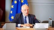 شرطی که اتحادیه اروپا برای بازسازی غزه گذاشت