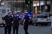 ۸ کشته و زخمی در پی تیراندازی در ایالت اوهایو آمریکا