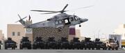برگزاری رزمایش نظامی مشترک سودان با قطر و مصر