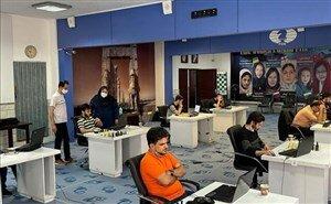 شطرنجبازان ایرانی به علت قطعی برق شکست خوردند