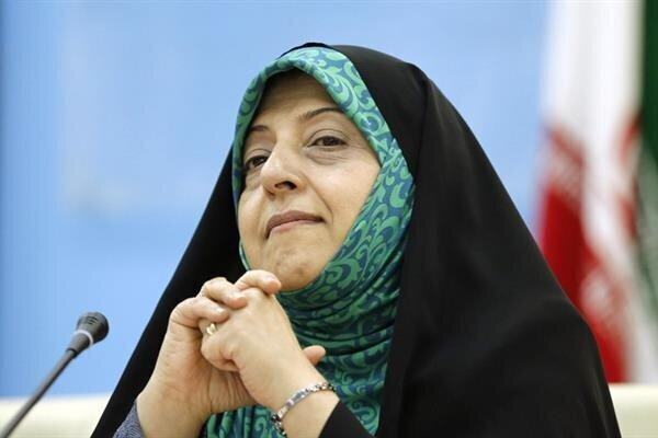 درخواست ابتکار از شورای نگهبان برای تایید صلاحیت یک زن در انتخابات ۱۴۰۰