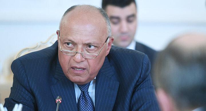 میزبانی مصر از مذاکرات احتمالی میان فلسطین و رژیم صهیونیستی