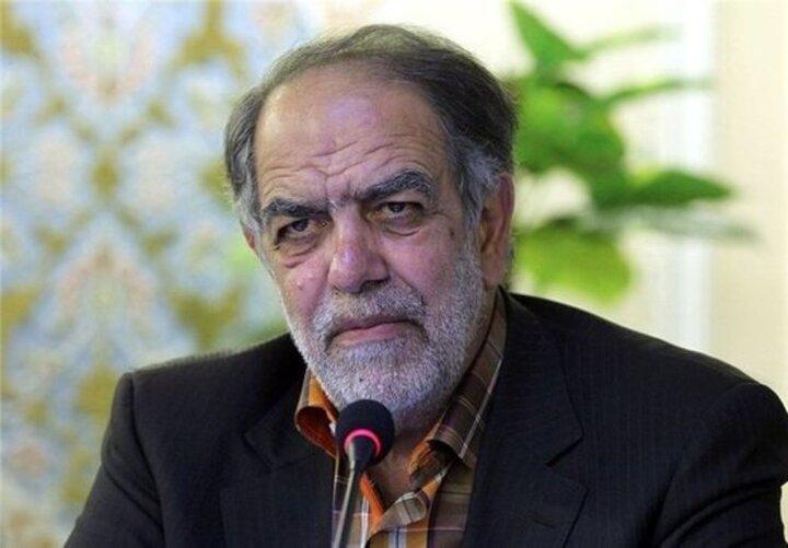یک خیابان در تهران به نام «اکبر ترکان» شد