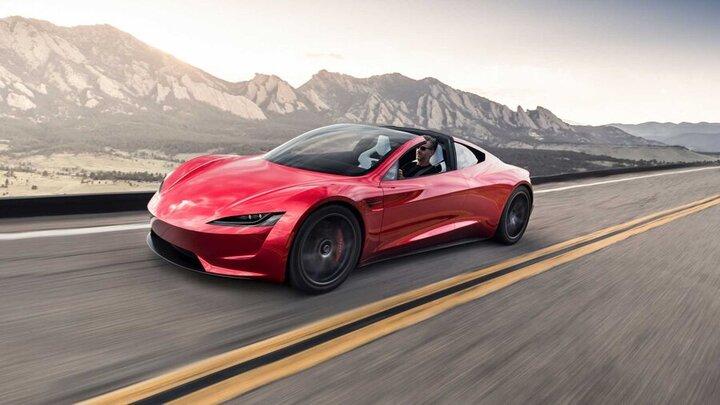 شتاب صفر تا صد این خودرو فقط ۱/۱ ثانیه طول میکشد!