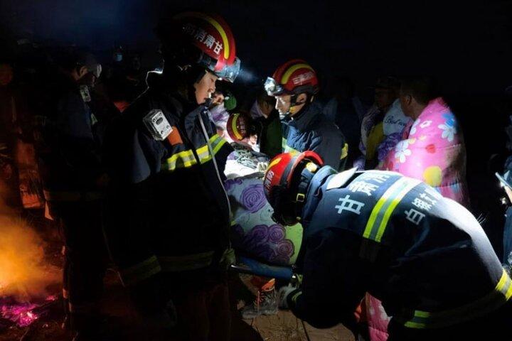 ۲۱ کشته در مسابقه دوی کوهستان چین