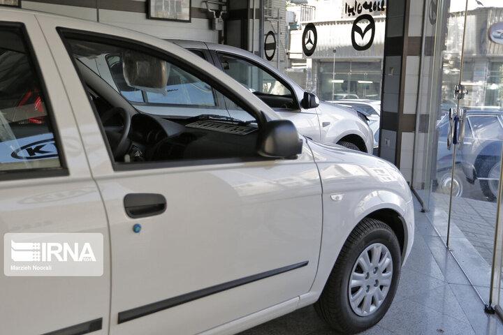 وضعیت بازار خودرو پس از افزایش قیمت کارخانهای دو خودروساز بزرگ کشور