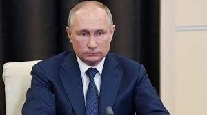 آمادگی پوتین برای مذاکره با اوکراین بر سر همکاری بر سر کریمه