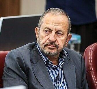 علیرضا افشار به نفع رییسی از انتخابات ریاست جمهوری کنارگیری کرد