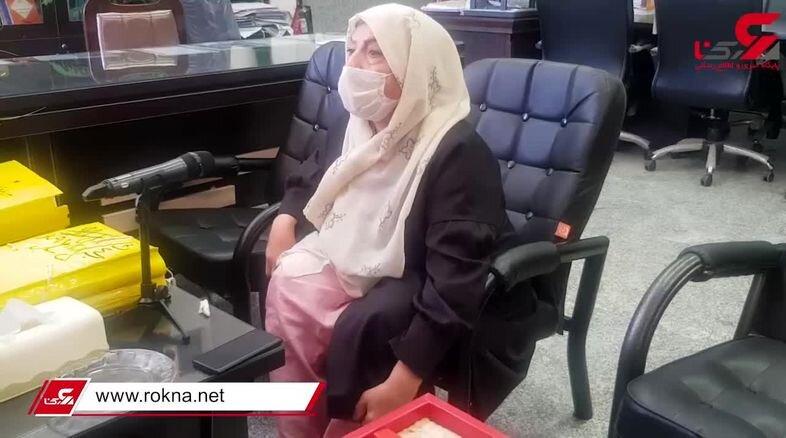 اکبر خرمدین سرطان پیشرفته دارد | خانواده فرامرز: درخواست ما قصاص است