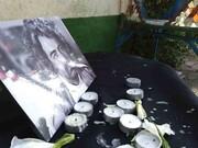 شایعاتی که در اکباتان درباره قتل «بابک خرمدین» میچرخد