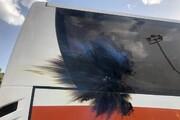 پرتاب کنندگان نارنجک به اتوبوس پرسپولیس دستگیر شدند