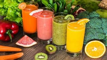 تقویت سیستم ایمنی بدن با مصرف این آبمیوههای طبیعی