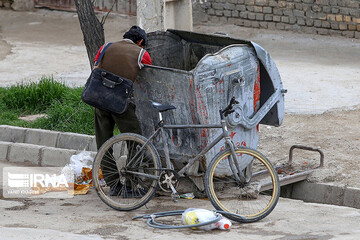 سالانه یکی، دو مورد جسد در سطلهای زباله تهران پیدا میشود