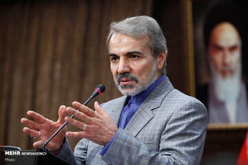 دیدار نوبخت از اردوی تیمهای ملی کشتی ایران