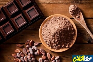 فواید فراوان شکلات برای بدن؛ از کاهش استرس و کلسترول تا کنترل فشار خون / عکس