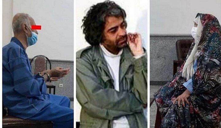 واکنش سخنگوی قوه قضائیه به جنایت پدر بابک خرمدین / فیلم