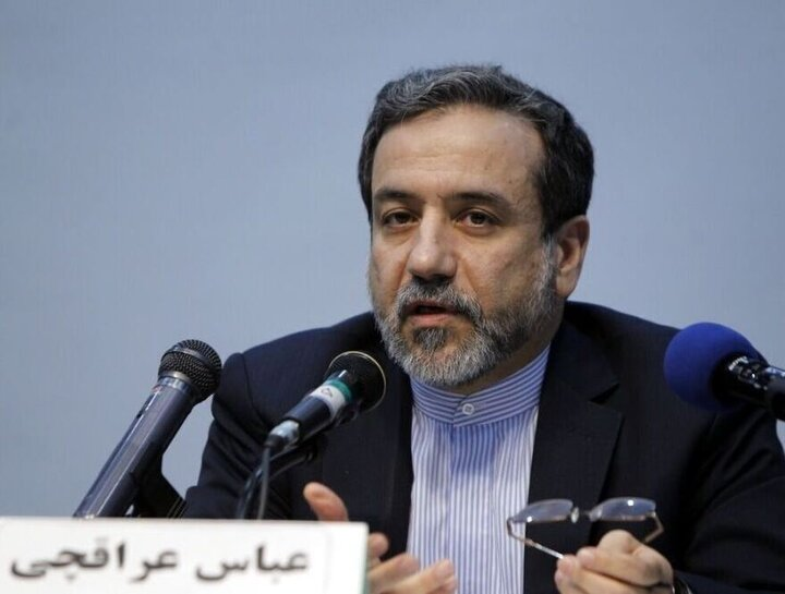 عراقچی: به دنبال توافقی هستیم که مواضع ما را تامین کند