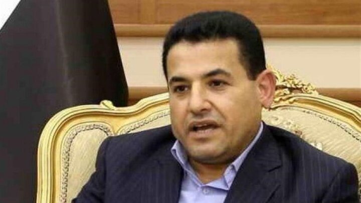 سفر مشاور امنیت ملی عراق به کرانه باختری منتفی شد