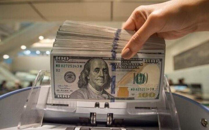 قیمت دلار در کانال ۲۳ هزار تومان خواهد ماند
