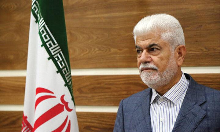 نامه به رییس جمهور درباره سفرهای تعطیلات نیمه خرداد