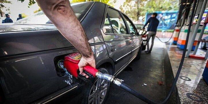 تاثیر قطعی برق بر جایگاههای سوخت بنزین و سی ان جی