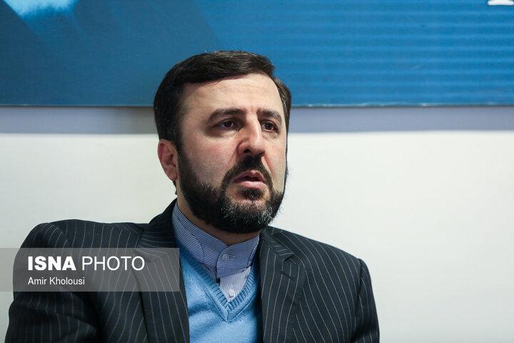 تصمیم ایران برای ادامه ضبط دادهها حداکثر به مدت یکماه دیگر به اطلاع آژانس رسید