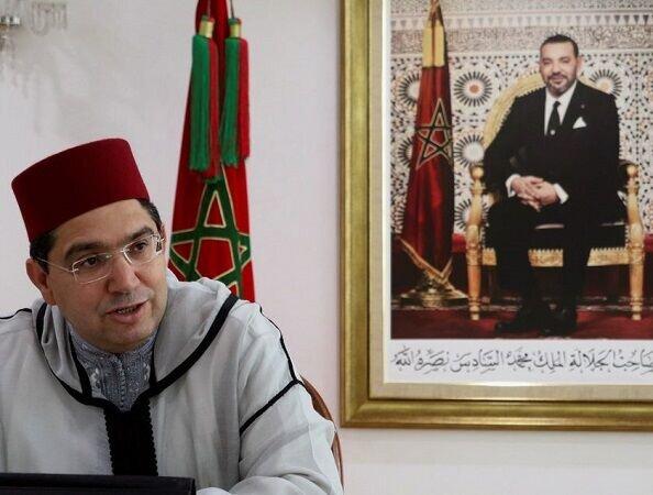 بحران میان مغرب و اسپانیا بالا گرفت / هشدار وزیر خارجه مغرب نسبت به قطع روابط با مادرید