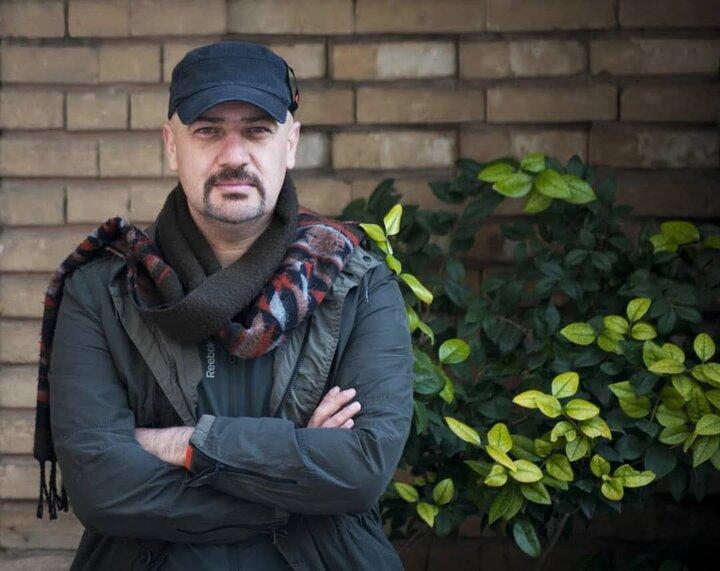 داوری یک مستندساز ایرانی در جشنوارهفیلم زاگرب