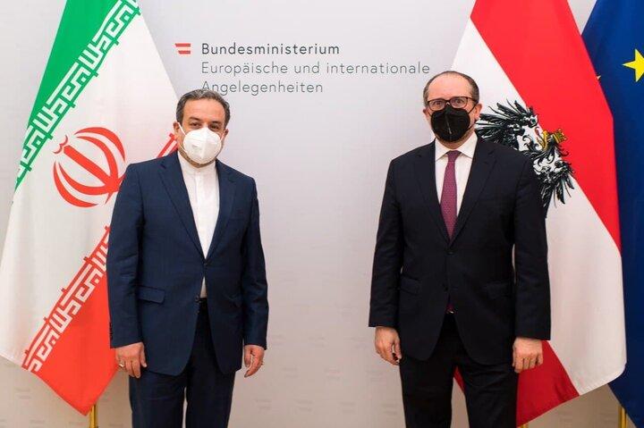 استقبال اتریش از تمدید تفاهم ایران و آژانس انرژی اتمی