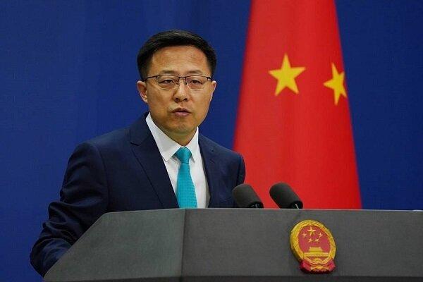 واکنش چین به شایعه پراکنی آمریکا درباره منشأ شیوع کرونا در ووهان