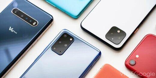 ریزش قیمت گوشی موبایل در بازار / کاهش شدید دو برند سامسونگ و شیائومی