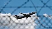 اتحادیه اروپا آسمان خود را به روی هواپیماهای بلاروس بست