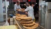 درخواست افزایش ۵۰ درصدی قیمت نان