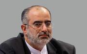 واکنش حسامالدین آشنا به میتینگ انتخاباتی رییسی / عکس