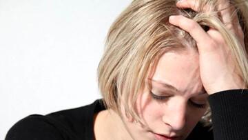 ارتباط یبوست با سردرد + علائم