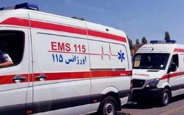 ماجرای حمله شدید اراذل و اوباش معروف به تکنسین اورژانس تهران