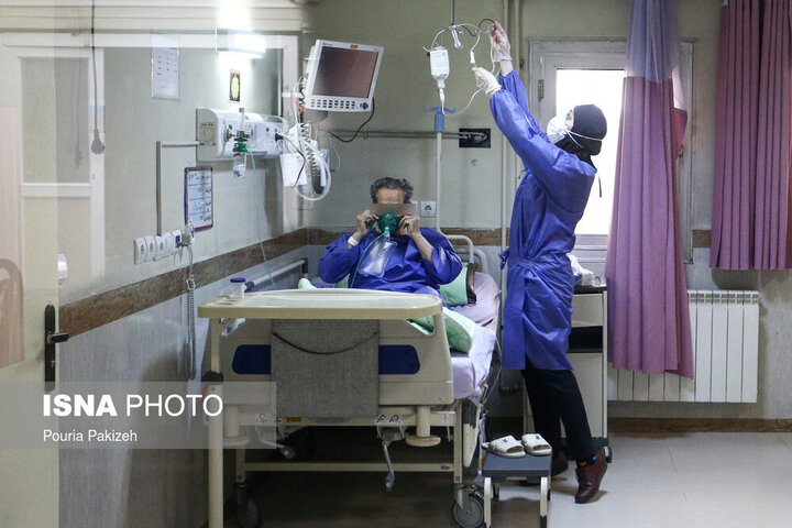 کاهش محسوس در فشار اکسیژن با قطعی برق در بیمارستانها / نگرانی از تخریب زیرساخت های میلیاردی بیمارستانها
