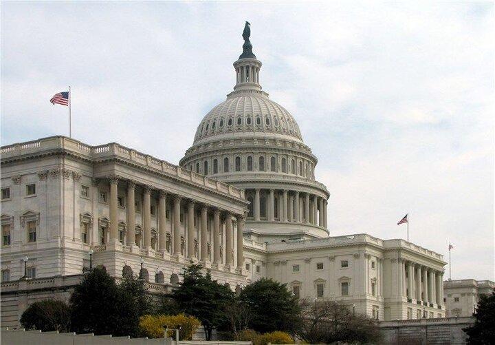 دستور خروج گارد ملی آمریکا از کنگره صادر شد