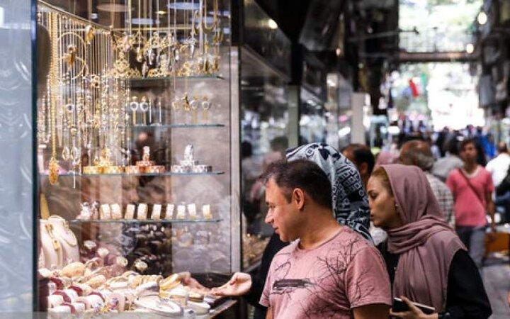 کاهش قدرت خرید طلا به یک بیستم گذشته / عروس دامادها نقره میخرند